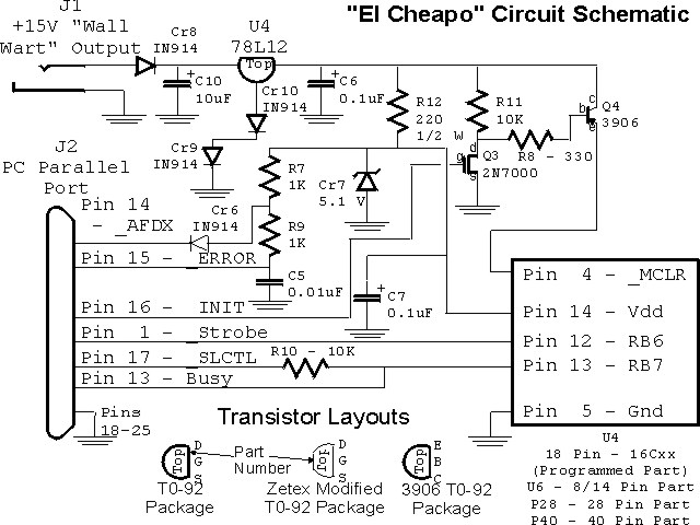 a  u0026quot media to get u0026quot  all datas in electrical science       el cheapo programmer